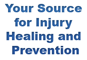 Your Source for Injury Healing and Prevention
